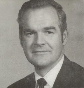 Butler Gerald Malcolm