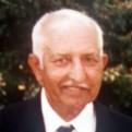 Saini Ram Kishan