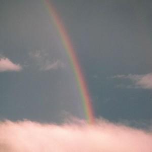AAA Rainbow 400 x 400 pixels