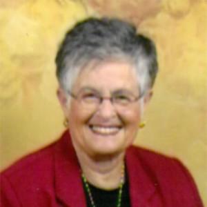 Johnson Rosemarie