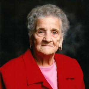 Roney Gertrude