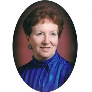 Pitchford Sheila