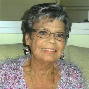 Nyhus Betty Lou