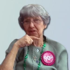 Tallon Patricia