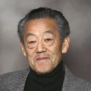 Yokoyama Susumu