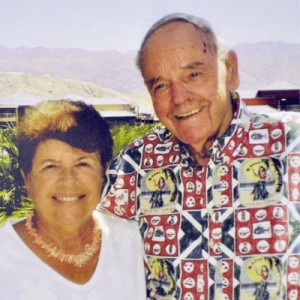 Bredin Al and Agnes