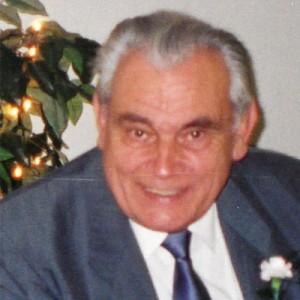 Giersch Erwin