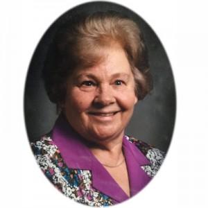Tkachenko Maria