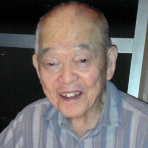 Tanaka Shigeru