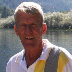 Fraser John