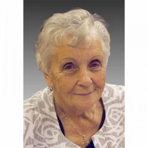 Dickie Margaret
