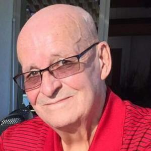 Johnston Gordon Leslie